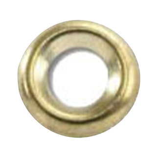 Pirates Cave Value Brass Cup Washers