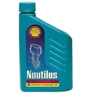 Shell Shell Nautilus 4 Cycle Inboard Oil 1L