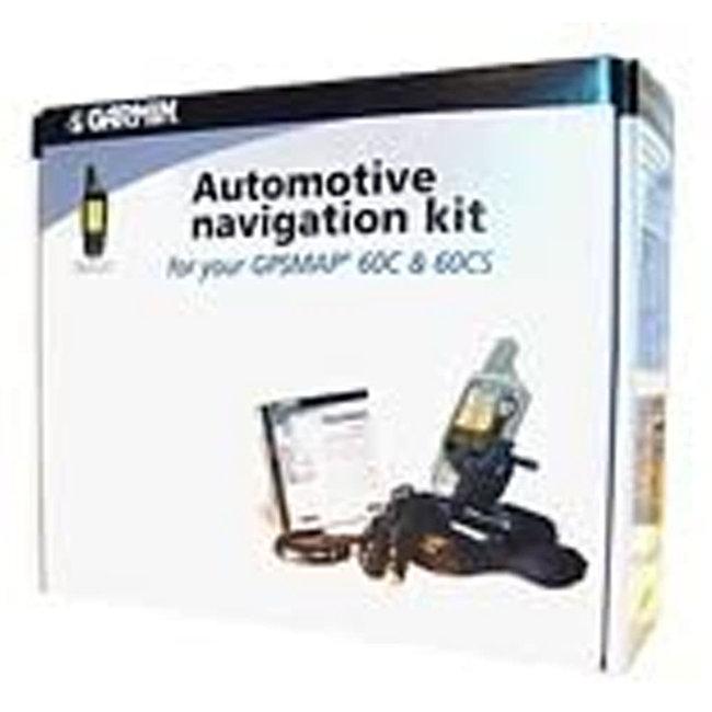 Garmin Automotive Navigation Pack For 60X Series