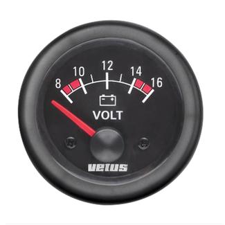 Vetus Vetus Voltmeter 24V