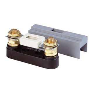 Vetus Vetus Strip Fuse Holder
