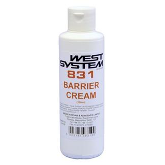 West System West System Barrier Cream 831B