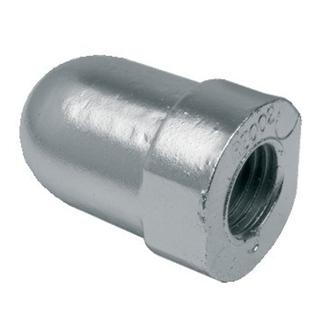 Plastimo Plastimo Zinc Renault Marine C Anode Shaft 28/34mm