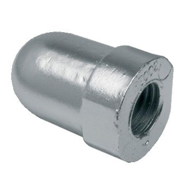 Plastimo Zinc Renault Marine C Anode Shaft 28/34mm