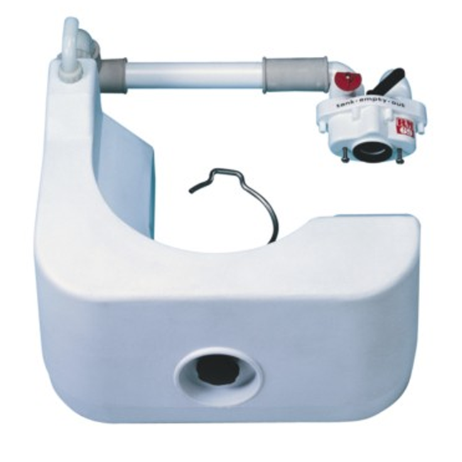 Automatic Inflatable Danbuoy Fitting Kit