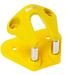 Barton Pillar Fairlead Yellow Midi