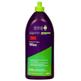 3M 3M Perfect-It Boat Wax 946ml