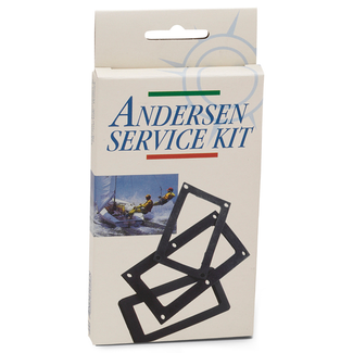 Andersen Bailer Self Service Kit For Super Medium