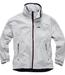Gill Inshore Mens Jacket Silver/Graphite (Small)