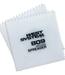 West System Notched Spreader (2 Pack)