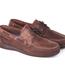Dubarry Sailmaker X LT Extra Light Mens Deck Shoes Old Rum 2021