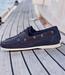 Dubarry Port Deck Shoes Denim 2021