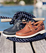 Dubarry Admirals Mens Deck Shoes Brown