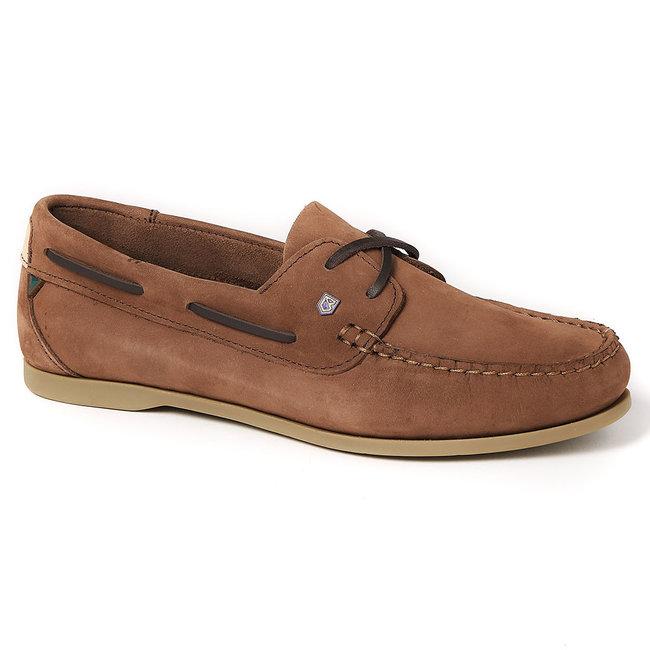 Dubarry Dubarry Aruba Womens Deck Shoes Cafe 2020