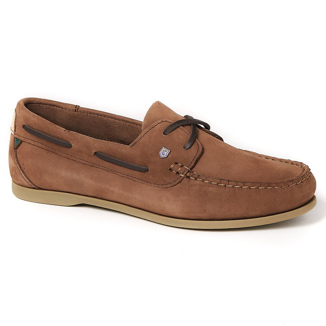 Dubarry Dubarry Aruba Womens Deck Shoes Cafe 2021