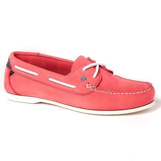 Dubarry Dubarry Aruba Womens Deck Shoes Coral 2020