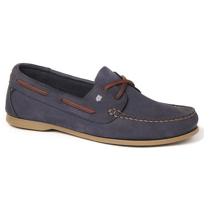 Dubarry Aruba Womens Deck Shoes Denim 2021