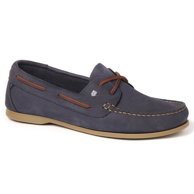 Dubarry Dubarry Aruba Womens Deck Shoes Denim 2021