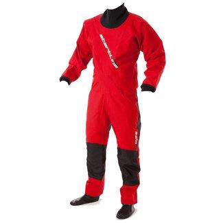 Neil Pryde Neil Pryde Startline Drysuit Grey/Red