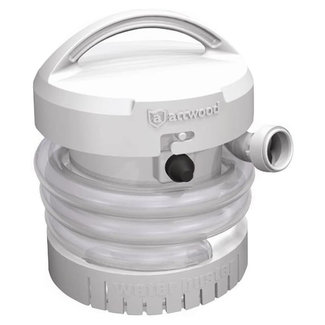 Attwood Attwood Water Buster Cordless Pump
