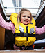 Crewsaver Spiral 100N Childrens Foam Life Jacket