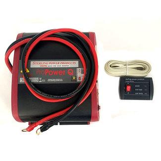 Sterling 1000 Watt Invertor 24v Including Remote