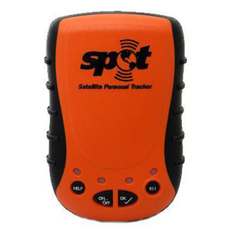 Spot Satellite Tracker 411 + 411BAS Service Codes