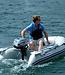 SunSport 2.3m Slatted Floor Inflatable Dinghy