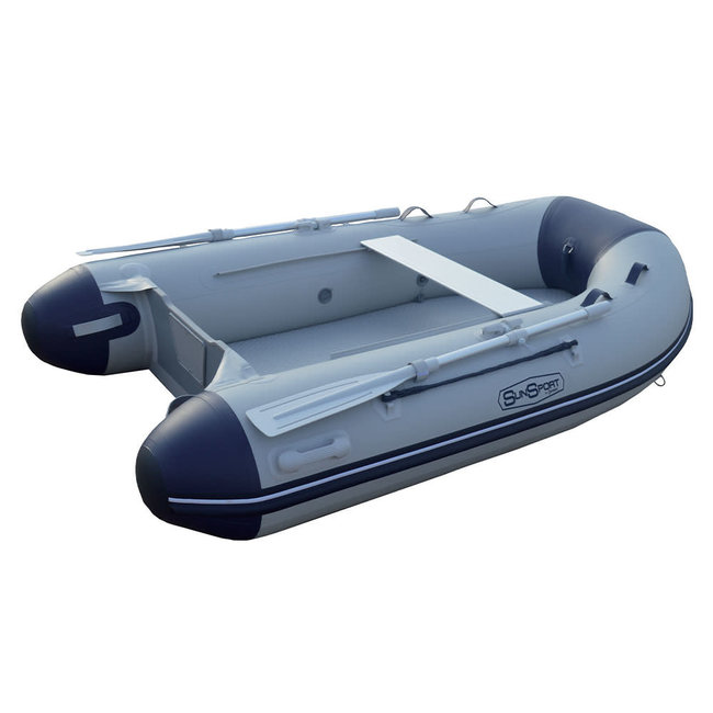 SunSport SunSport 2.5m Air Deck Inflatable Dinghy