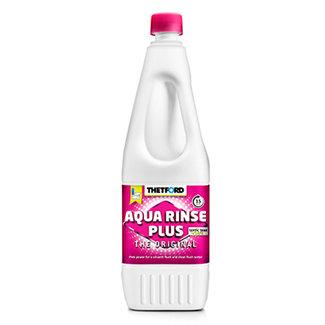 Thetford Thetford Aqua Rinse Plus Pink 1.5L