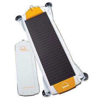 Pirates Cave Value Sunsei Solar Charger 150mA (2.25W) Small