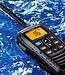 Icom IC-M37E Floating Waterproof Handheld VHF Radio