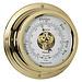 Nauticalia Nauticalia Fitzroy Brass Barometer