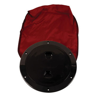 """Pirates Cave Value Beckson 6"""" Deck Plate With Bag"""