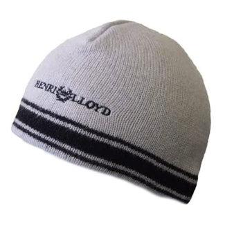 Henri Lloyd Henri Lloyd Acrylic Wool Beanie Grey