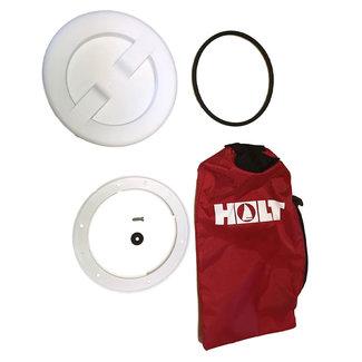 Holt Holt Hatch Cover and Bag 100mm White