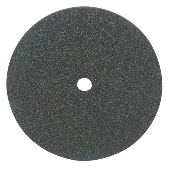 Disc Anode Backing Pad 100mm