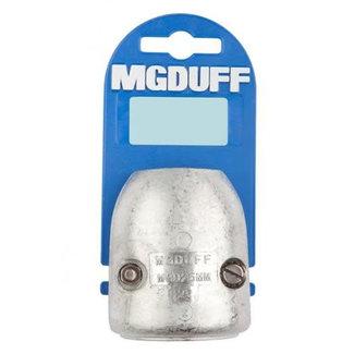 MGDUFF MG Duff Zinc Shaft Anodes (19-70mm)
