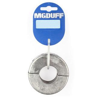 MG Duff MG Duff Zinc Shaft Collar Anodes (20-35mm)