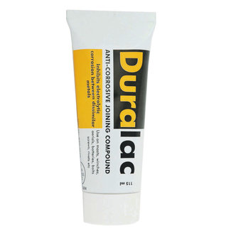 Duralac Duralac Anti-Corrosive Jointing Compound 115ml
