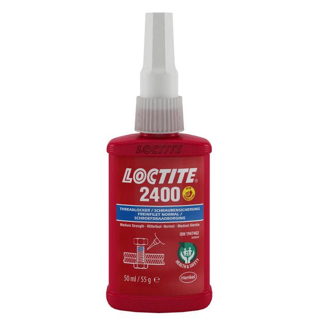Loctite 2400 Threadlocker Lock & Seal 5ml