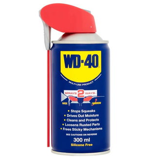 WD-40 WD40 Smart Straw 300ml