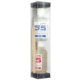 West System West System Epoxy G5 Five Minute Adhesive 200g
