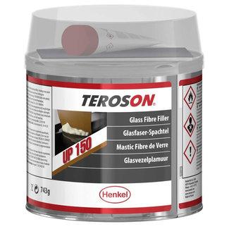 Plastic Padding Teroson Glass Fibre Filler 332g