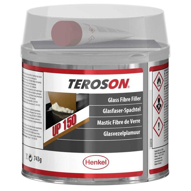 Teroson Glass Fibre Filler 332g