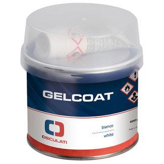 Osculati Bicomponent Gelcoat Filler 200g