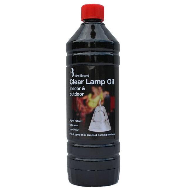 Bird Brand Clear Lamp Oil 1L