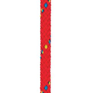 Liros Dinghy Dyneema Rope Red 6mm x 42m