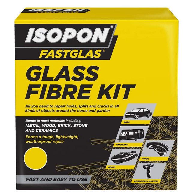 Fastglas Glass Fibre Repair Kit