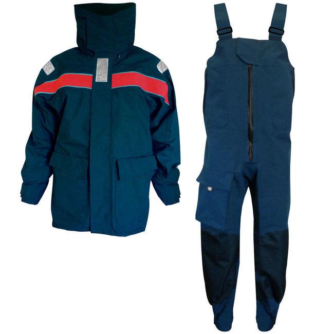 Maindeck Coastal Sailing Suit Navy